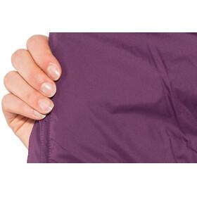 Gonso Destin Thermo Weste Damen plum purple